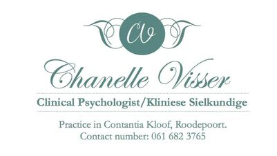 Chanelle Visser Clinical Psychologist in Constantia Kloof